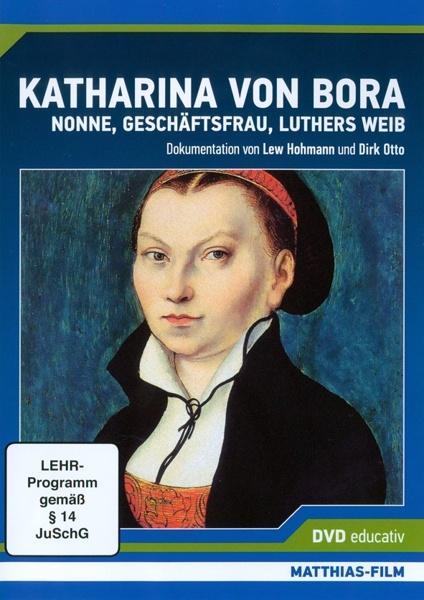 Film Katharina Von Bora