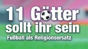 Cover «11 Götter sollt ihr sein» | © Relimedia