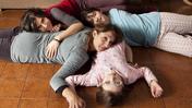 Sara, Catalina und ihre Mütter | © trigon-film