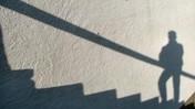 Schattengestalt | © Martin Schemm / pixelio.de