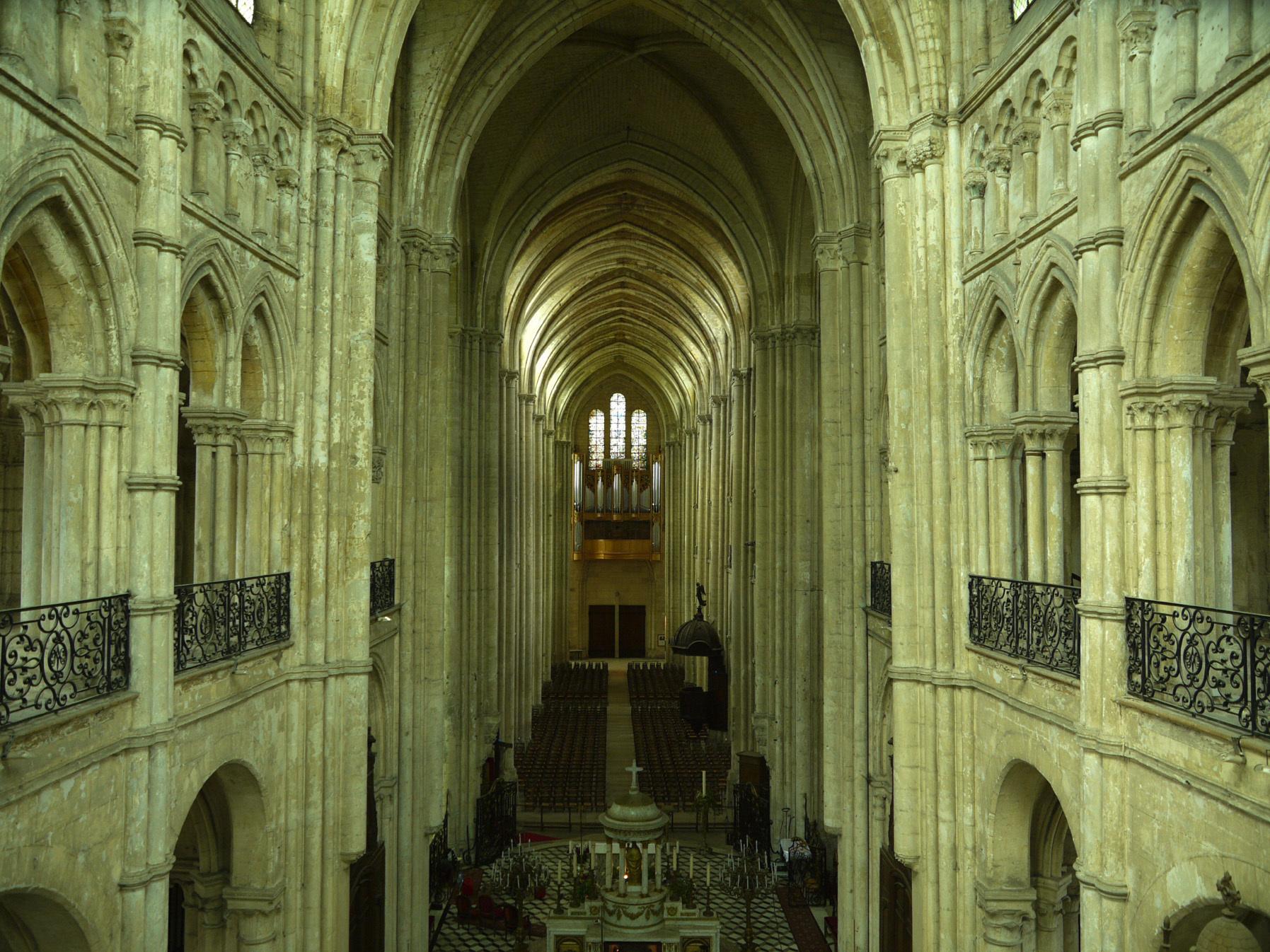 kathedralen wunderwerke der gotik