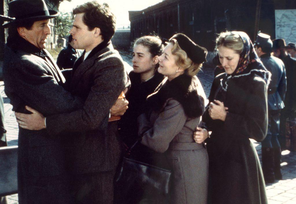 Holocaust Die Geschichte Der Familie Weiss
