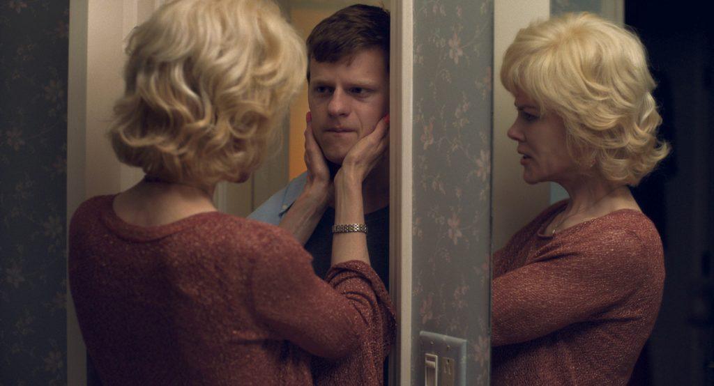 Mutter Nancy (Nicole Kidman) und ihr «verwirrter», weil homosexueller Sohn Jared (Lucas Hedges) © Universal Pictures International Switzerland. All Rights Reserved